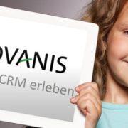 ADVANIS erfolgreiche CRM Evaluation