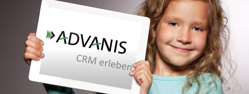 ADVANIS mobile CRM