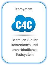 C4C Testsystem