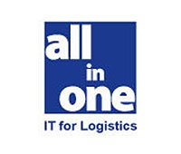 AIO All in One IT for Logistics Logo