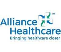 Alliance Healthcare Logo