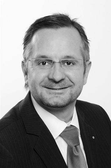 Geschäftsleitung - Thomas Völkle