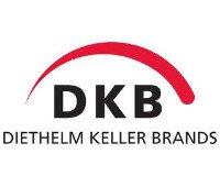 Diethelm Keller Brands Logo