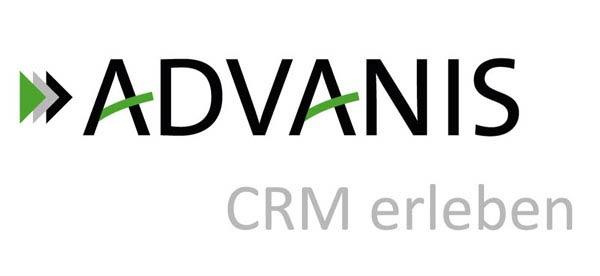 ADVANIS - CRM erleben