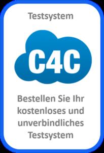 C4C-Testsystem