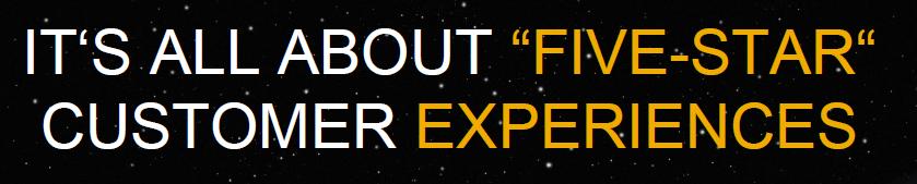 SAP Customer Experience Day 2019