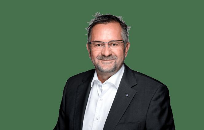 Thomas Völkle, CRM Experte