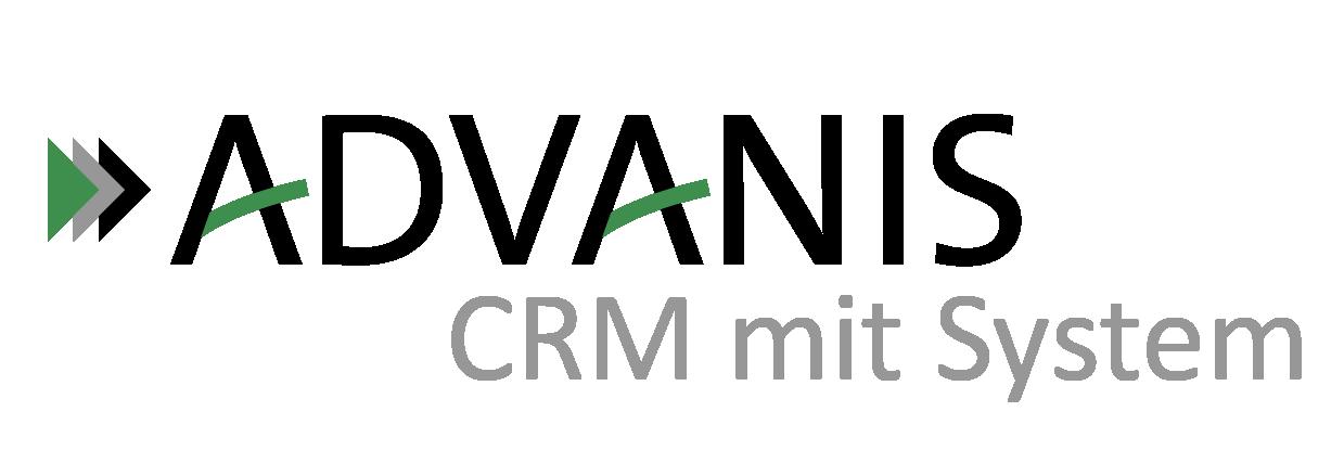 ADVANIS - CRM mit System