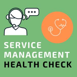 Service Management Health Check