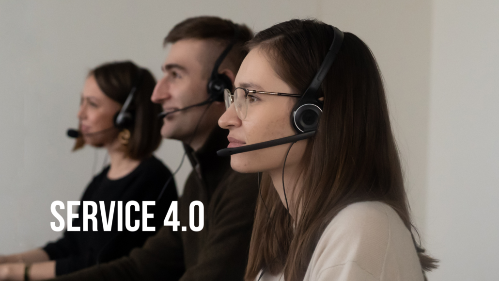 Service 4.0