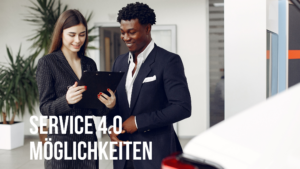 Customer Service-Diskussion